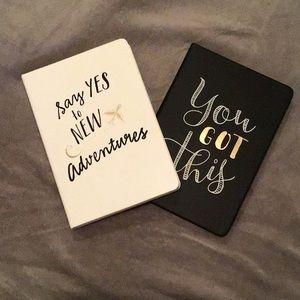 Bundle of journals